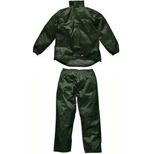 【送料無料】キャンプ用品 メンズグリーンバーモントスーツワークフード