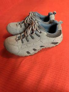 【送料無料】キャンプ用品 レディースウォーキングシューズサイズladies walking shoes size 5