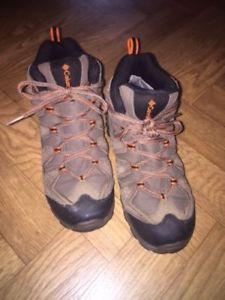 【送料無料】キャンプ用品 コロンビアオムニテックグリップウォーキングブーツサイズキッズcolumbia omni tech grip waterproof breathable walking boots size kids uk 3 eu35