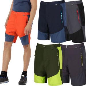 【送料無料】キャンプ用品 レガッタメンズショートウォーキングregatta mens sungari lightweight durable stretchy walking shorts