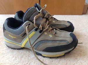 【送料無料】キャンプ用品 ブーストウォーキングハイキングブーツサイズspring boost dorsi 2 walking hiking boots shoes size 39 6 excellent condition
