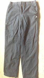 【送料無料】キャンプ用品 ズボンサイズ craghoppers womens walking trousers size 12