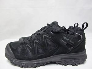 【送料無料】キャンプ用品 レディースウォーキングハイキングladies karrimor heidi waterproof walking hiking weathertite leather shoes