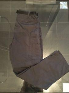 【送料無料】キャンプ用品 ズボンcraghoppers trousers 32r