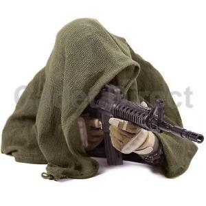 【送料無料】キャンプ用品 ベールtactical sniper veil