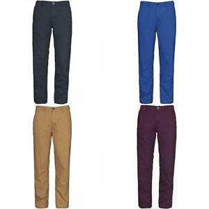 【送料無料】キャンプ用品 メンズクラシックカジュアルズボントレスパスtrespass mens milium classic casual trousers tp2197