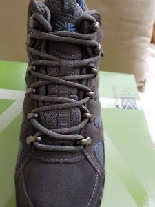 【送料無料】キャンプ用品 ボドミンミッドレディースウォーキングハイキングブーツサイズ listingkarrimor bodmin mid 5 ladies weathertite walkinghiking boots uk size 45