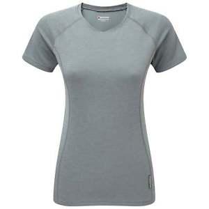 【送料無料】キャンプ用品 ダーツシャツmontane womens dart t shirt