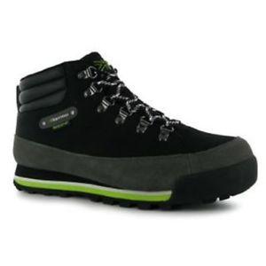 【送料無料】キャンプ用品 メンズウォーキングブーツハイキングスポーツkarrimor ksb bowfell mens walking boots hiking sports running shoes weathertite