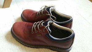 【送料無料】キャンプ用品 コッツウォルドメンズブーツブーツイギリスサイズcotswold mens boots stonesfield uk size 105left 10right, worn once