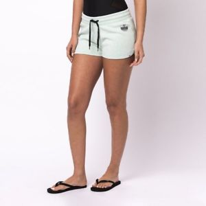 【送料無料】キャンプ用品 ショートミスティミントグリーンanimal womens gerri sweat shorts misty mint green