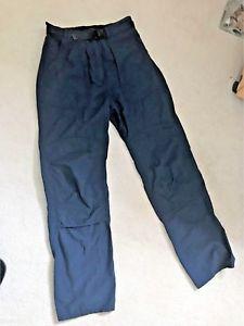 【送料無料】キャンプ用品 レディースベルトネイビーサイズトレッカーズボンrohan ladies upland trekkers trousers with belt navy size 12