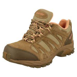【送料無料】キャンプ用品 レディースウォーキングシューズアルトladies hitec walking shoes alto wp womens