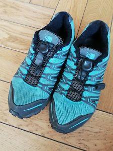 【送料無料】キャンプ用品 ターコイズウォーキングブーツサイズwomens karrimor turquoise walking boots size 6