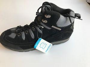 【送料無料】キャンプ用品 ボルダーメンズウォーキングハイキングブーツブランドサイズkarrimor ksb boulder mens walking hiking boots brand size uk 1112