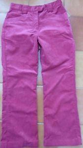 【送料無料】キャンプ用品 トラベルストレッチコードズボンピンクサイズレッグrohan travel stretch cords trousers pink size 10 89 inside leg 28