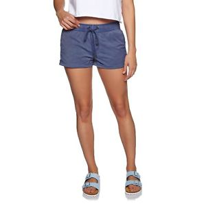 【送料無料】キャンプ用品 コアショートウォークサイズswell adrift core womens shorts walk navy all sizes