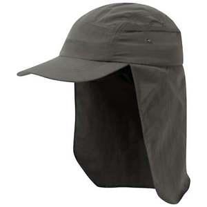 【送料無料】キャンプ用品 デザートハットcraghoppers nosilife desert hat