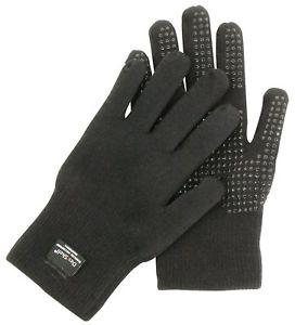 【送料無料】キャンプ用品 ボックスサイズボード boxed dexshell thermfit gloves with thermolite waterproof size 9 large dg326