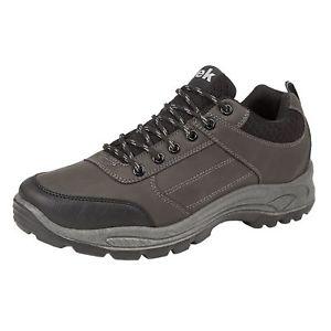 【送料無料】キャンプ用品 メンズハイキングシューズdek mens breathable hiking shoes df1524