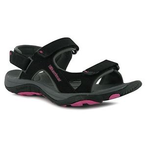 【送料無料】キャンプ用品 ウォーキングサンダルハイキングシューズレディースkarrimor antibes walking sandals hiking shoes ladies
