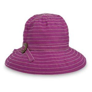 【送料無料】キャンプ用品 エマサンサイズsunday afternoons emma sun hat one size tayberry upf 50 sun protection