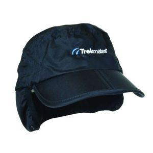 【送料無料】キャンプ用品 trekmates trapper hat
