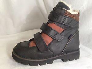 【送料無料】キャンプ用品 レディースウォーキングブーツサイズschein nimco fur lined ladies leather walking boots size 4