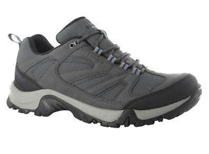 【送料無料】キャンプ用品 メンズパイオニアウォーキングシューズhitec mens pioneer low waterproof walking shoes