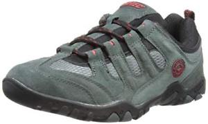 【送料無料】キャンプ用品 テッククアドラシックメンズハイキングウォーキングシューズサイズhitec quadra classic mens hiking walking shoes size uk 7 eu 41