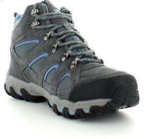 【送料無料】キャンプ用品 レディースウォーキングシューズボドミンミッド karrimor ladies walking shoe bodmin mid 5 weathertite boots rrp 100 bnib