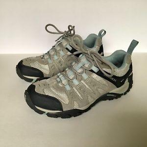 【送料無料】キャンプ用品 シューズサイズmerrell shoes size 5