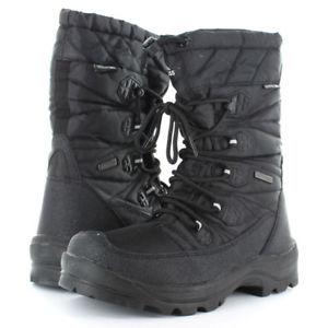 【送料無料】キャンプ用品 トレスパスtrespass yetti winter snow boot
