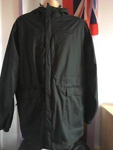 【送料無料】キャンプ用品 ピーターストームロングジャケット