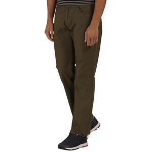 【送料無料】キャンプ用品 レガッタメンズコットンチノパンツウォーキングregatta mens landyn breathable cotton chino walking trousers
