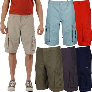 【送料無料】キャンプ用品 レガッタメンズコットンカジュアルショートウォーキングregatta mens shoreway ii coolweave cotton casual walking shorts