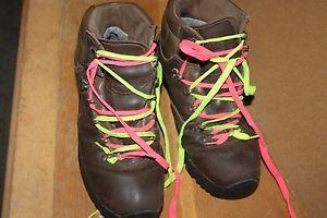 【送料無料】キャンプ用品 ハイキングメンズトレスパストレスパスサイズブーツtrespass hiking boots mens womens size 6 by trespass