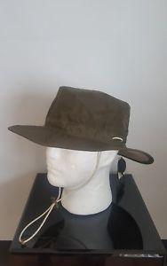 【送料無料】キャンプ用品 ピーターストームレンジャーハットサイズpeter storm performance wear water resistant ranger hat size lxl
