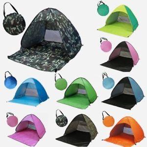 【送料無料】キャンプ用品 50uvupfテントサンinfant 50 uvupf pop up beach garden tent beach shade sun shelter protection