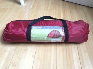 【送料無料】キャンプ用品 listingeurobond 2テントキャンプ listingeurobond 2 person tent, red, camping