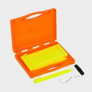 【送料無料】キャンプ用品 1vango vg bolt plastic pegサイズvango vg bolt plastic peg one size