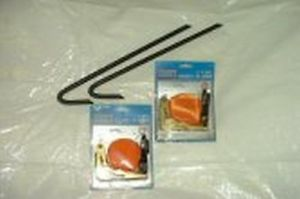 【送料無料】キャンプ用品 ヘビーデューティマーキーラチェットストラップペグheavy duty marquee tiedownsratchet strapspegs