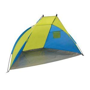 【送料無料】キャンプ用品 キャンプイェローストーンuv40210x115x115 cm黄stone uv40 beach shelter 210x115x115 cm fishing camping holidays etc