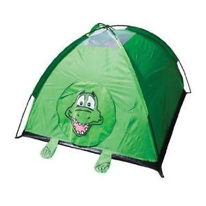 【送料無料】キャンプ用品 イェローストーングラウンドシート4ジャングルプレーテントyellowstone kids jungle play tent with groundsheet, 4 different designs