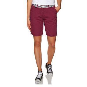 【送料無料】キャンプ用品 ショートウォークビートサイズprotest much womens shorts walk beet red all sizes