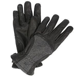 【送料無料】キャンプ用品 レガッタレディースレディースregatta womensladies garabina full leather gloves rg3101