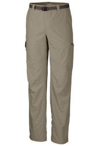 【送料無料】キャンプ用品 コロンビアシルバーリッジパンツcolumbia silver ridge pants men w34l32