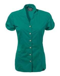 【送料無料】キャンプ用品 ショートスリーブシャツsherpa minzi short sleeve shirt womens