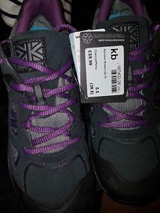 【送料無料】キャンプ用品 ウォーキングシューズサイズkarrimor walking shoes size 55