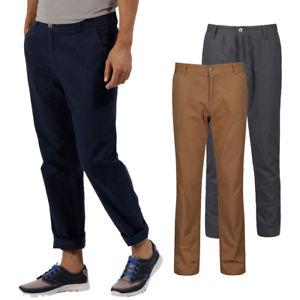 【送料無料】キャンプ用品 レガッタメンズツイルパンツズボンregatta mens lonhan garment wash coolweave cotton twill pants trousers